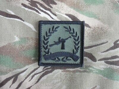 "Official AK Owner Operator ""Black Banner Patch"", Kalashnikov 47, 74 ,7.62x39"