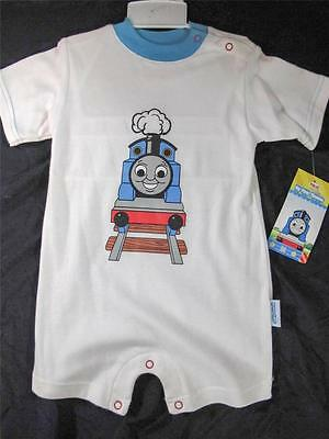 NWT THOMAS THE TANK ENGINE TRAIN ONE PIECE 12 $17.95/each $215.40 12-24months