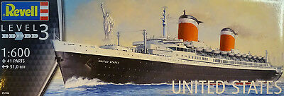 REVELL® 05146 United States in 1:600
