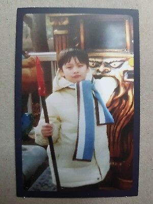 STRAY KIDS LEE KNOW MINHO Authentic Official PHOTOCARD Kid 1st Album I AM NOT