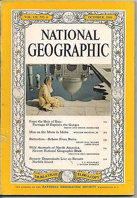 national geographic-OCT 1960-INDIA.