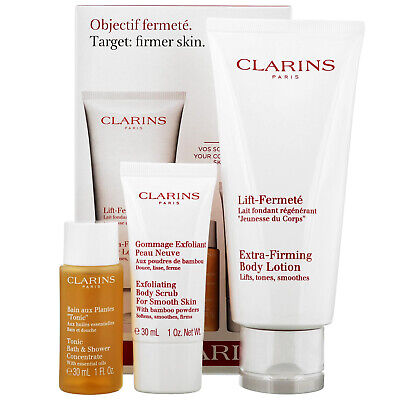 NEW Clarins Gifts & Sets Extra Firming Body Lotion 200ml