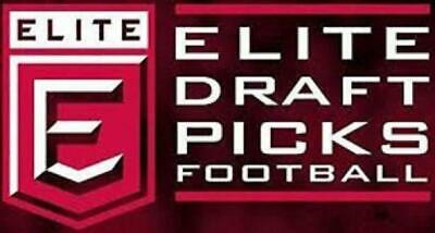 Pick Your Cards 2018 Panini Elite Draft Picks Collegiate Edition w RC Make Lot