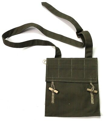 Wwi Russia Russian Pattern 1915 Grenade Carrier Carry Bag