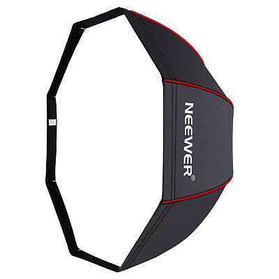 "Neewer 32"" Octagonal Softbox Umbrella for Canon Nikon Speedlite Studio Flash"
