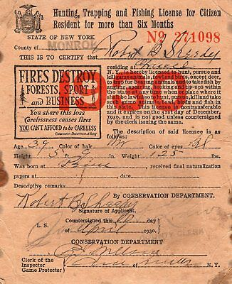 how to get a fishing license in ny