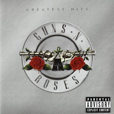 Guns N' Roses ~ Greatest Hits ~ Very Best Of  ~ NEW CD ALBUM ~ Guns and Roses