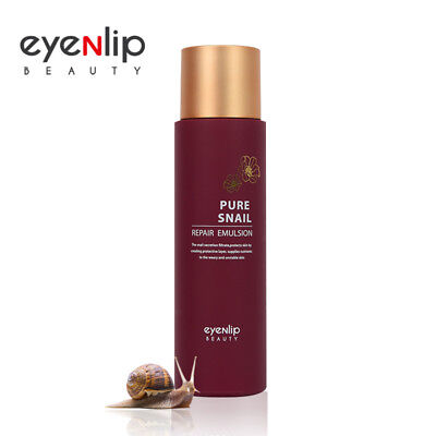 [EYENLIP] Pure Snail Repair Emulsion 150ml - BEST Korea Cosmetic