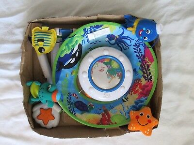 Baby Einstein Sweet Sea Crib Music Mobile in some Original packaging Never used