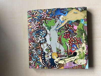 OF MONTREAL   SKELETAL LAMPING Limited Edition (CD ALBUM)