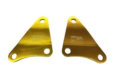 Whiteline Front Brace Control Arm Support for Impreza GE Saloon GH Hatch