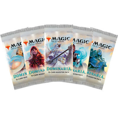 Magic the Gathering - Dominaria Booster - Deutsch - MTG - NEU&OVP