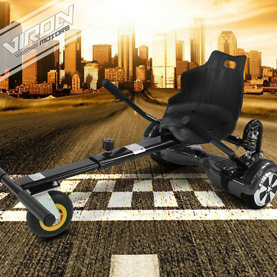 Hoverkart für Self Balance Scooter E-Scooter Board Sitz Hover Seat mit Federung