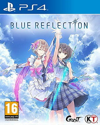 Blue Reflection (PS4) [New Game]