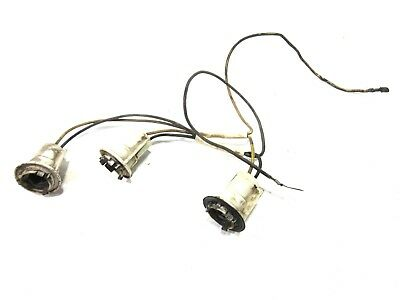john deere 400 wiring harness john deere headlight wiring harness 108 111 112l 116 210 ...