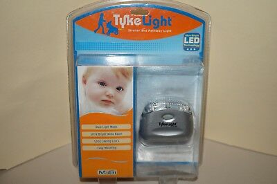 Mobi TykeLight Stroller and Pathway Ultra Bright LED Light