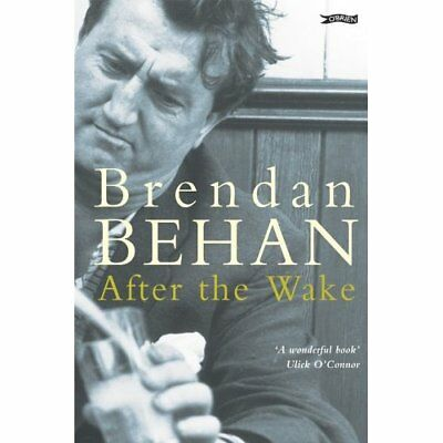 After the Wake (Classic Irish Fiction) - Paperback NEW Behan, Brendan 1996-05-01
