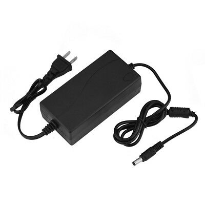 AC 100V-240V Converter Adapter DC 48V 2A Power Supply Charger DC 5.5x2.1 mm DH