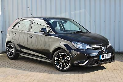 MG MG3 1.5 VTi-Tech 3Style With One Owner From New & Full Service History