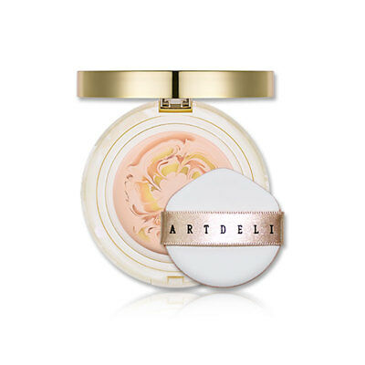 [ART DELI] Perfect Skin Double Power Essence Cover Pact 9.5g 2 Color