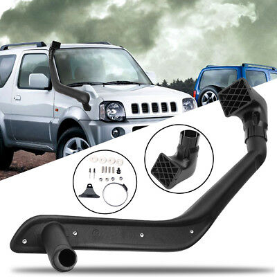 Snorkel Kit Raised Air Intake System For Suzuki Jimny 1998 onwards 1.3L Petrol