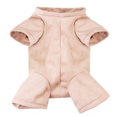 20'' Baby Supply Doe Suede Body For 3/4 Arm Leg Doll Clothes Replacement Kit DIY