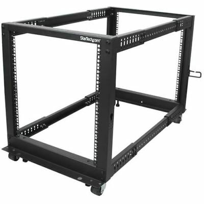 Startech 12U Server Rack open Frame