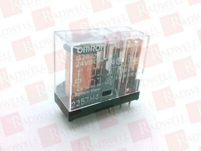 Omron G2R-2-24Dc / G2R224Dc (Rqaus1)