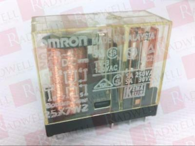 Omron G2R-2-Dc24 / G2R2Dc24 (Rqaus1)