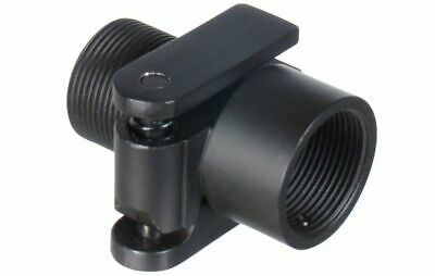 Leapers UTG Side Stock Adaptor, Black, TL-K7FAD01 Stock Adapters