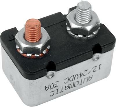 DS Two Stud Circuit Breaker 30A Harley XLH883DLX Sportster 883 Deluxe 86-95