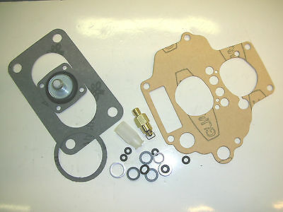 W 325 Fiat X1/9 1.5 Cc Kit Revisione Carburatore Weber 34 Datr  Z