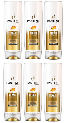 6x Pantene PRO-V REPAIR & PROTECT Conditioner  for Damaged Hair 250ml