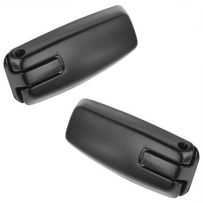 2x Rear Liftgate Glass Window Hinge Fit 08-12 Ford Escape Mariner 8L8Z78420A68C