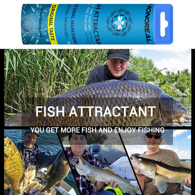 Fish Attractant Fish Attraction Bait Fishing Tackle Fish Attractant with Sweet
