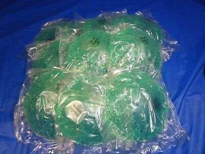 Kayline Fresh Scents 60 Urinal Screen Dome 10ct (Cucumber Melon)- FREE SHIPPING
