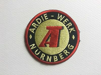 New// Bardahl// 7.5 5.5 CM A086 Patch Patch Aufnaher Toppa