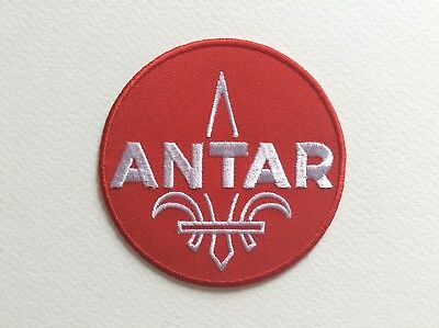 A100 // Ecusson Patch Aufnaher Toppa / Neuf / Antar / 7.8 Cm