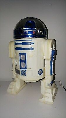 Star Wars R2-D2 12 Inch Kenner Large Size 1978 Loose Complete