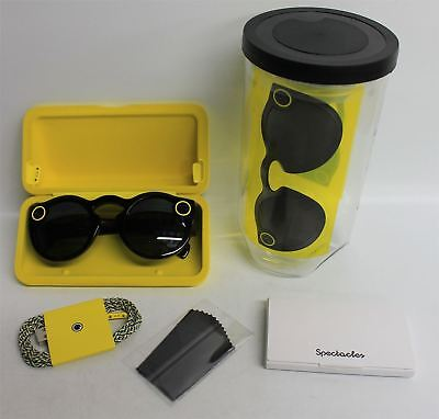 NEW SNAP INC Snapchat Spectacles Perspective Camera Sunglasses For iPhone