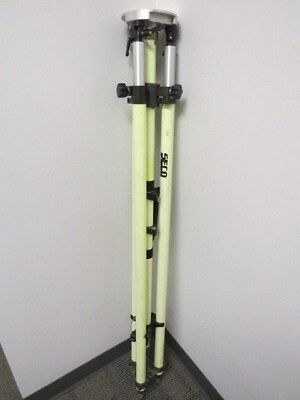 SECO 5119-10-FLY Fixed Hieght Tripod USED