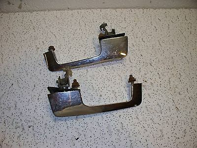 1969 - 1970 Mopar B Body Outside Door Handles 69 70 Super Bee Coronet Charger