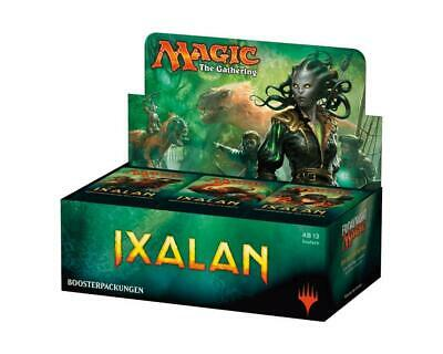 Ixalan Booster Display - Deutsch