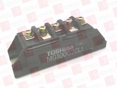 Toshiba Mg100G2Cl1 / Mg100G2Cl1 (Used Tested Cleaned)