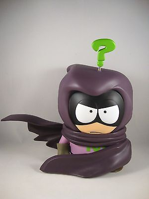 "South Park The Fractured but Whole ""Mysterion"" Kenny Figur Southpark ca. 19 cm"