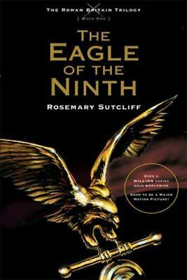 The Eagle of the Ninth (Paperback or Softback)
