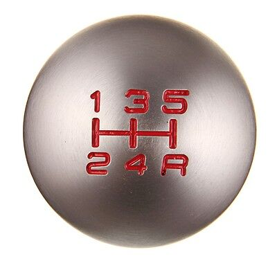 Fit Honda Civic Front Transmission MT Shifter Boot Lever Gear Stick Shift Knob