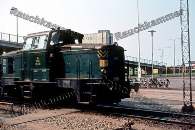 DSB MH 386  Rodby-Faerge 1973 / org. Dia + Datei!  148#18