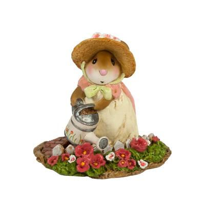 Wee Forest Folk M-637 May Flowers (New Spring 2018)