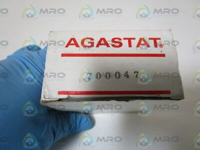 Agastat Auxiliary Switch 700047 *new In Box*